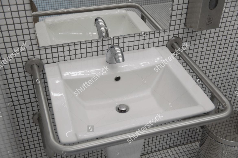 Salle de bain aux normes my plombier for Normes salle de bain